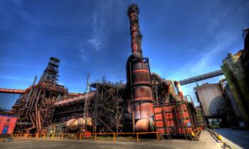 ArcelorMittal Hamburg — первый сталелитейный завод с «зеленой» сталью